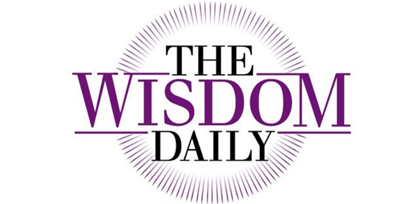 the-wisdom-daily-book-review