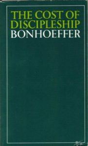 Dietrich Bonhoeffer Christian resistance to Hitler
