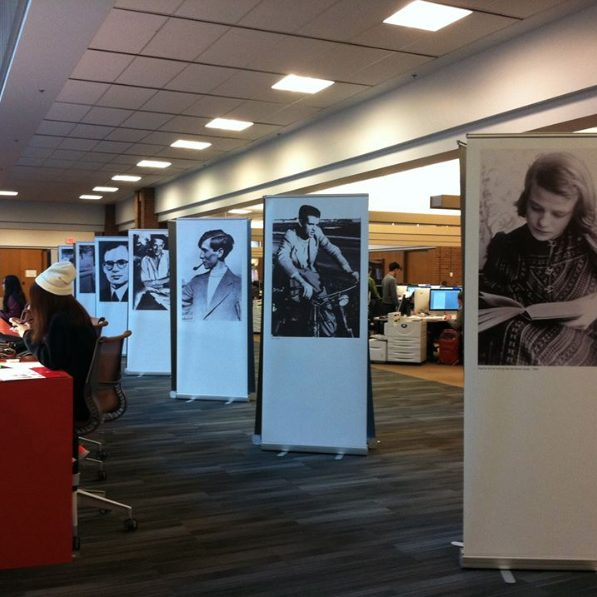Photo: White Rose Library