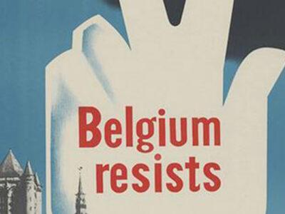 belgium-resists
